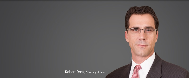 Robert Ross, Attorney at Law